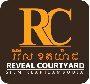 Reveal Courtyard Hotel Siem Reap